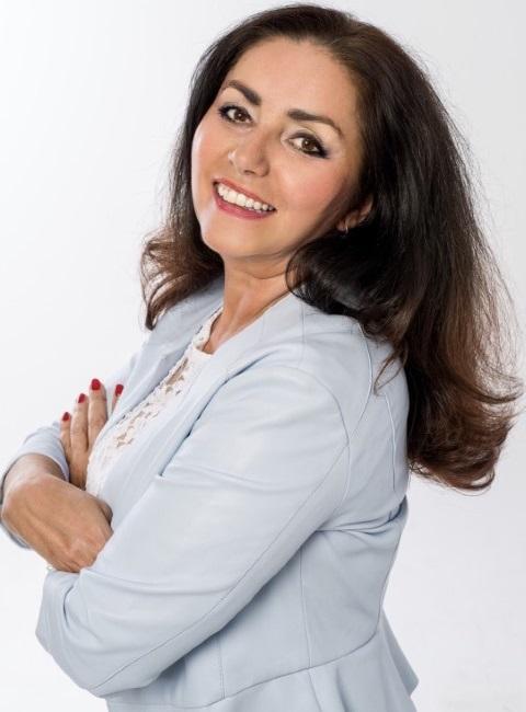 Ing.Jarmila Bokorová